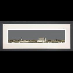Hebridean Crofts by Ron Lawson