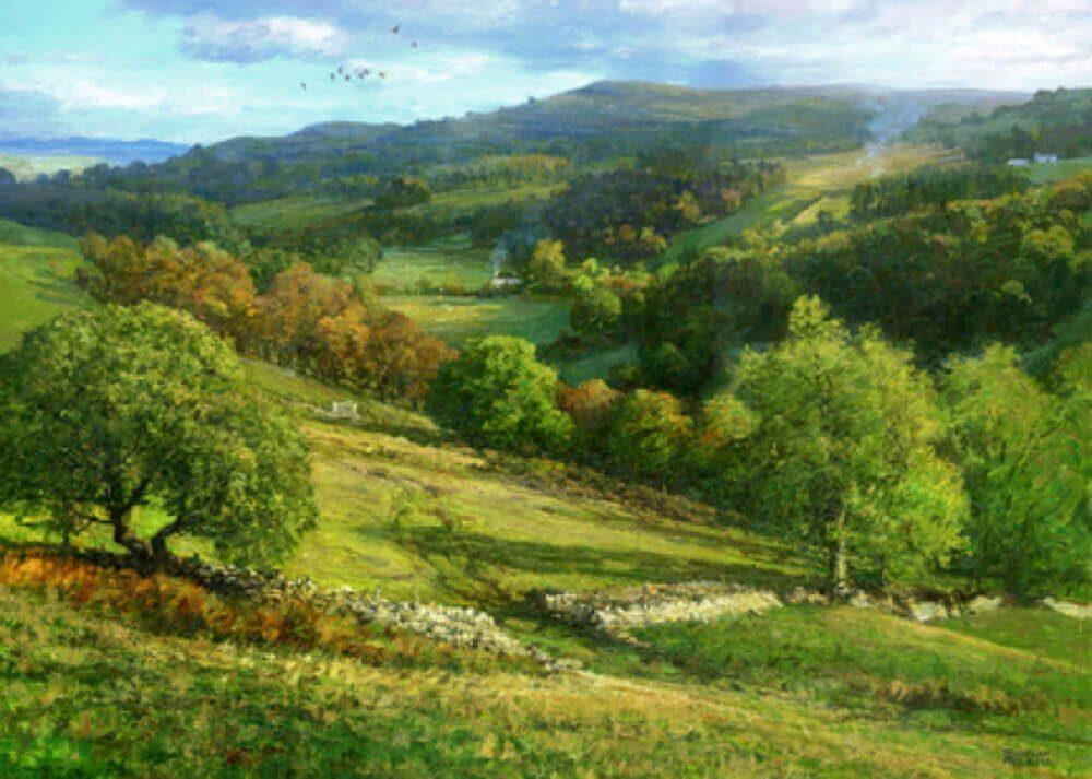 Autumn Glen Prosen