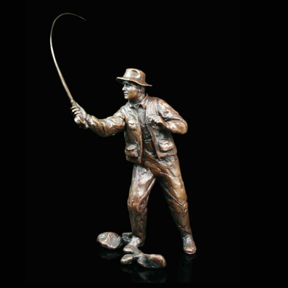 Fly Fishing by Michael Simpson
