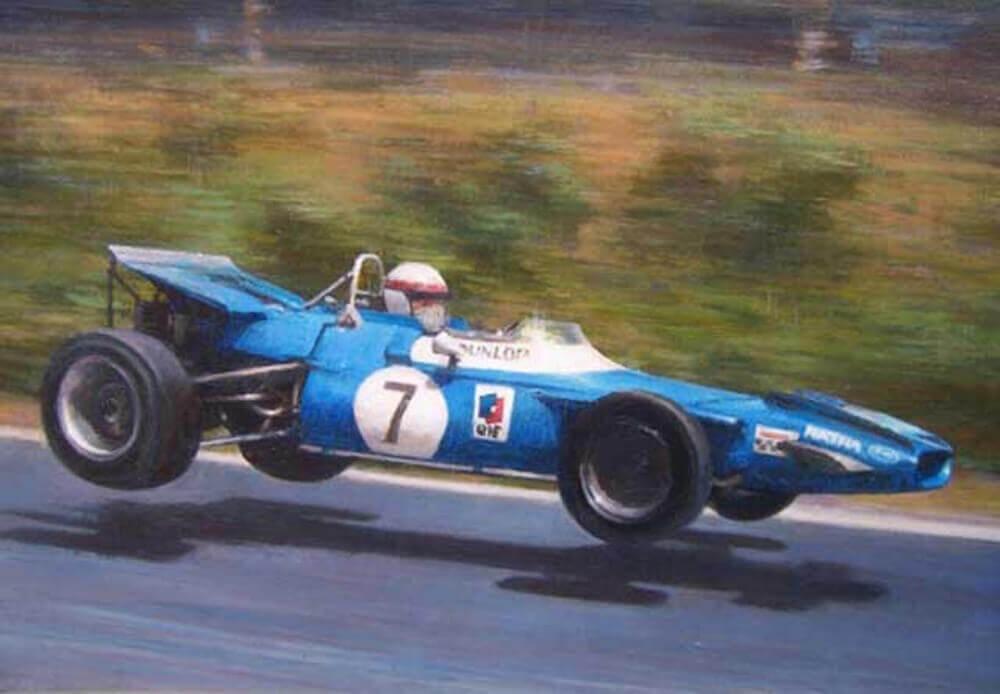 Nurburgring,1969