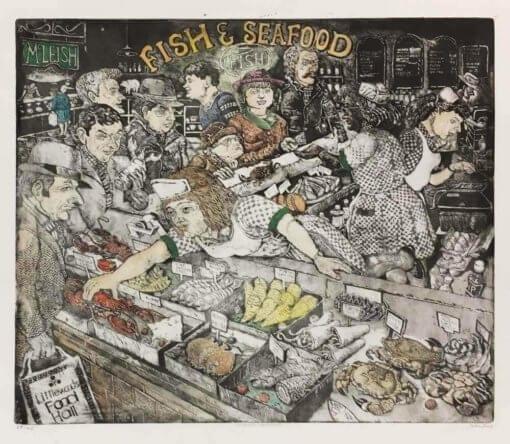 McLeishs Seafood