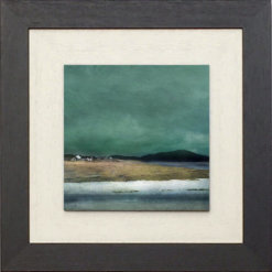Salt Marshes by Cath Waters