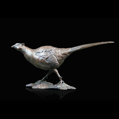 Small Pheasant