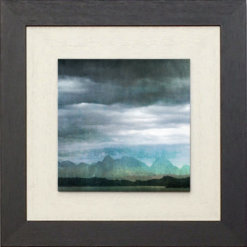 The Cuillin Isle Of Skye by Cath Waters