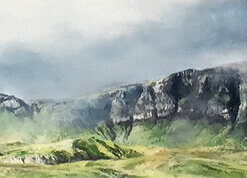 The Ridge & The Storr