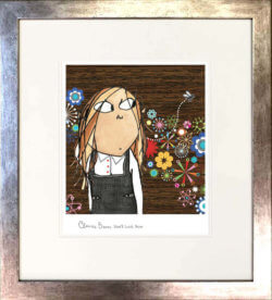 Clarice Bean Don't Look Now by Lauren Child