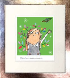 Clarice Bean What Planet? by Lauren Child