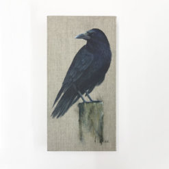 Crow by Helen Welsh