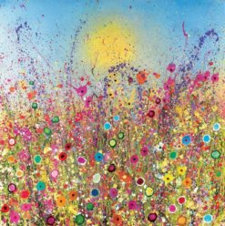Jewels of Love by Yvonne Coomber_detail