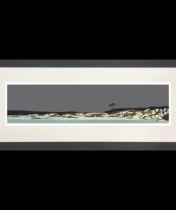 Arisaig Coast by Ron Lawson
