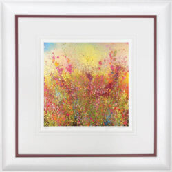 Groove is in the Heart by Yvonne Coomber