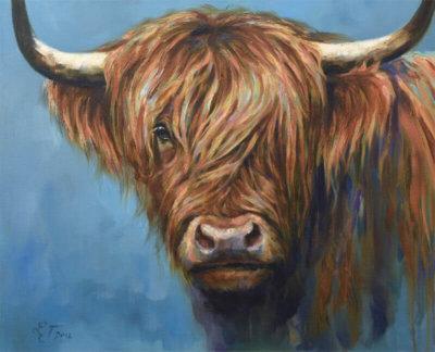 Highlander by Linda Johnson