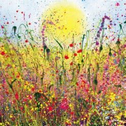 So Blessed to Have Found You by Yvonne Coomber
