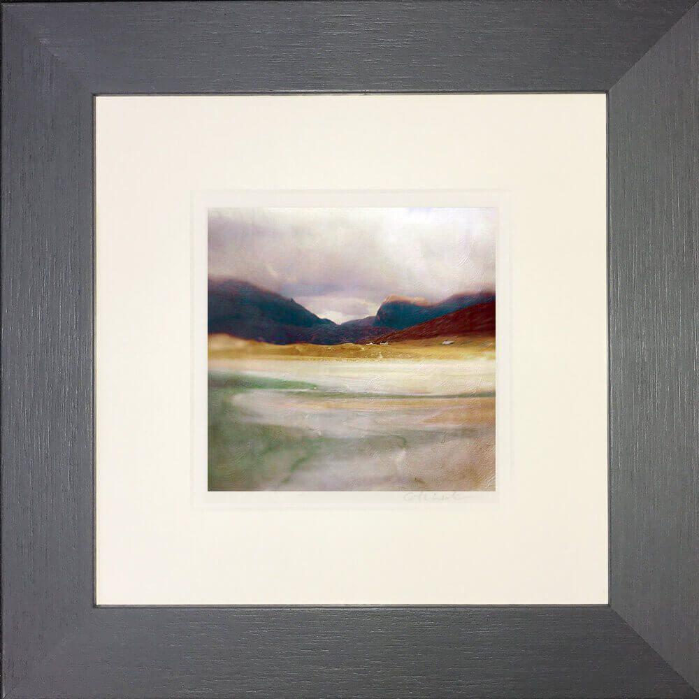 Cath Waters Luskentyre Harris | Scottish Gifts