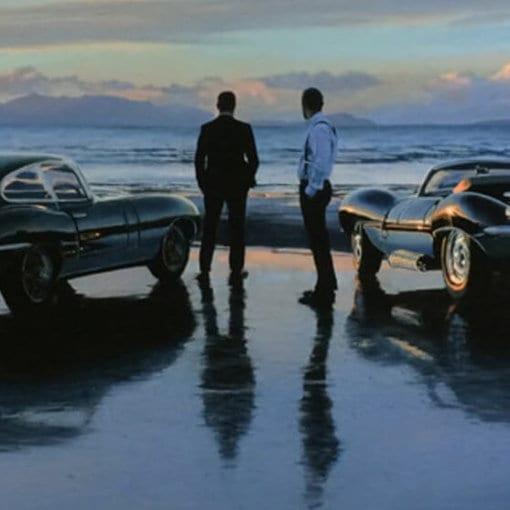 Reunion by Iain Faulkner