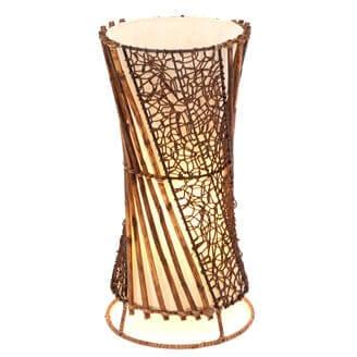 Round Floor Lamp 50cm