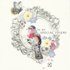 To my special friend LD53 Milkwood