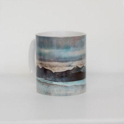 Cath Waters Skye v.1 Mug