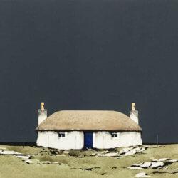 Hebridean Blackhouse, Howmore South Uist