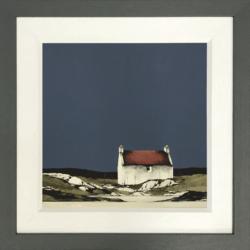 Barra Coast Original by Ron Lawson