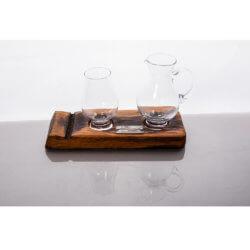 2 glassinsidestavenetle