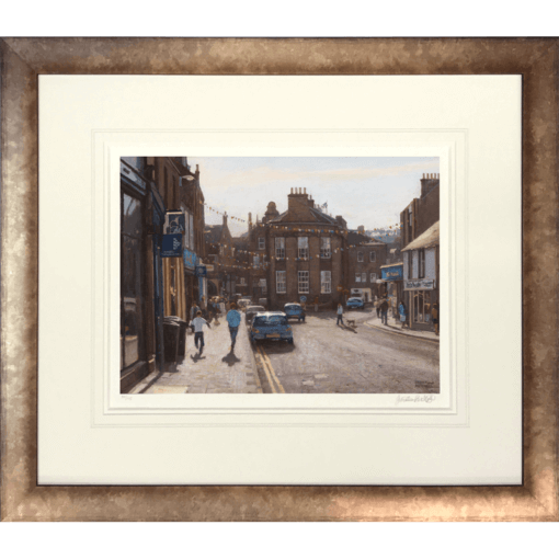 Castle Street by Jonathan Mitchell copy