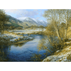 Winter Glen Clova copy