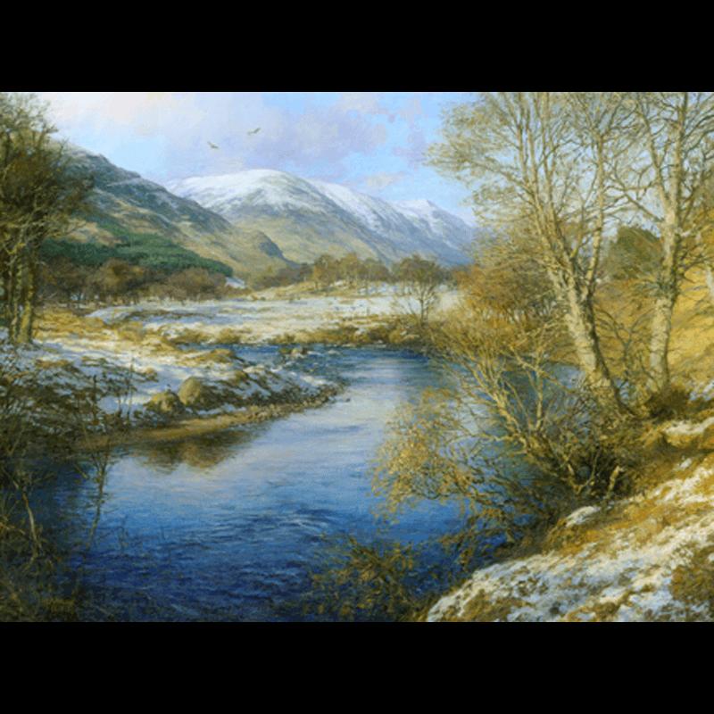 Winter Glen Clova copy