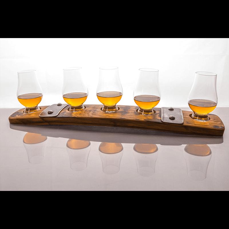 Five-glass