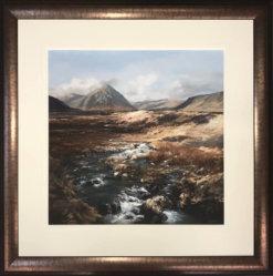 Landscape, Glencoe