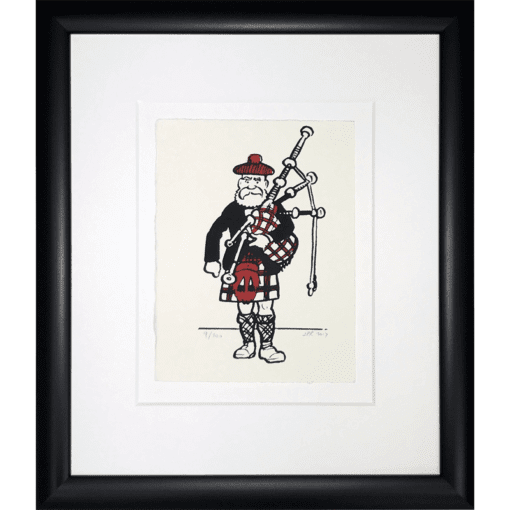 Oor Wullie, The Broons