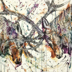 The Clash_By Torri Ratcliffe