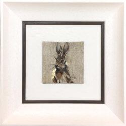 Hare by Jennifer Mackie