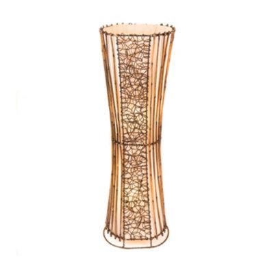 oval rattan lamp 100cm 1000×1000