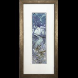 Lilac Shade by Jim Dewar