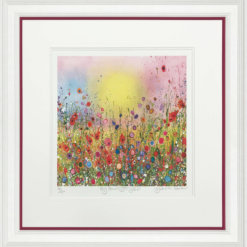 My Heart Sings by Yvonne Coomber