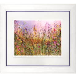 love is here by Yvonne Coomber