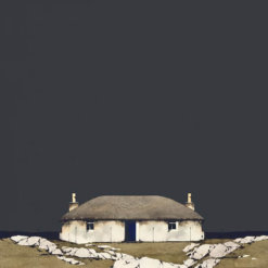 3 South Uist Croft House