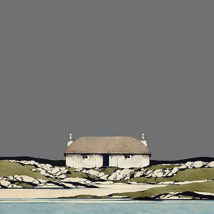 4 Uist Coast detail