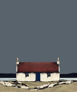 7 Barra Cottage