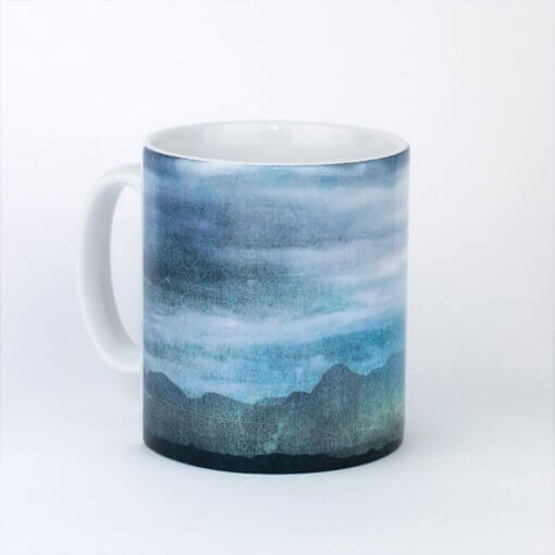 Cuillin v1 mug by cath waters copy