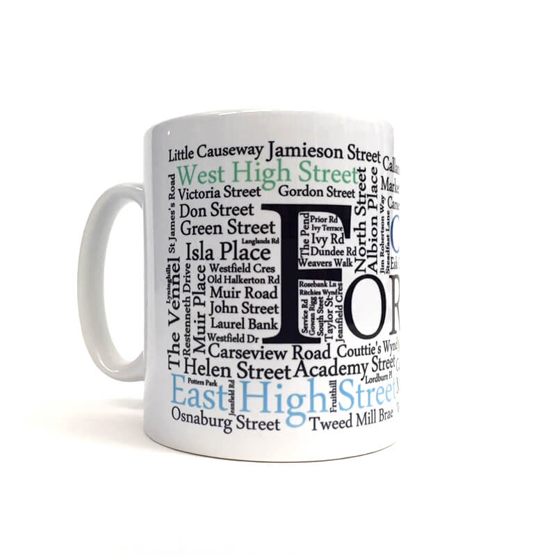 Forfar Mug 1