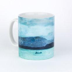 Rum from Ardnamurchan Gift Boxed Mug
