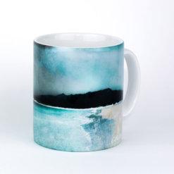 Reef Beach Isle of Lewis Gift Boxed Mug
