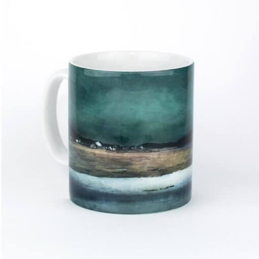 Isle of Harris Salt Marshes Mug