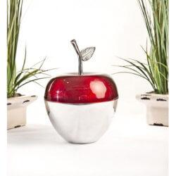 apple trinket box