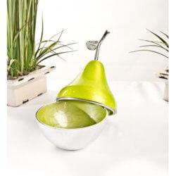 pear trinket box image 2
