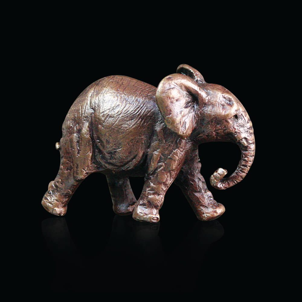 Elephant by Butler & Peach