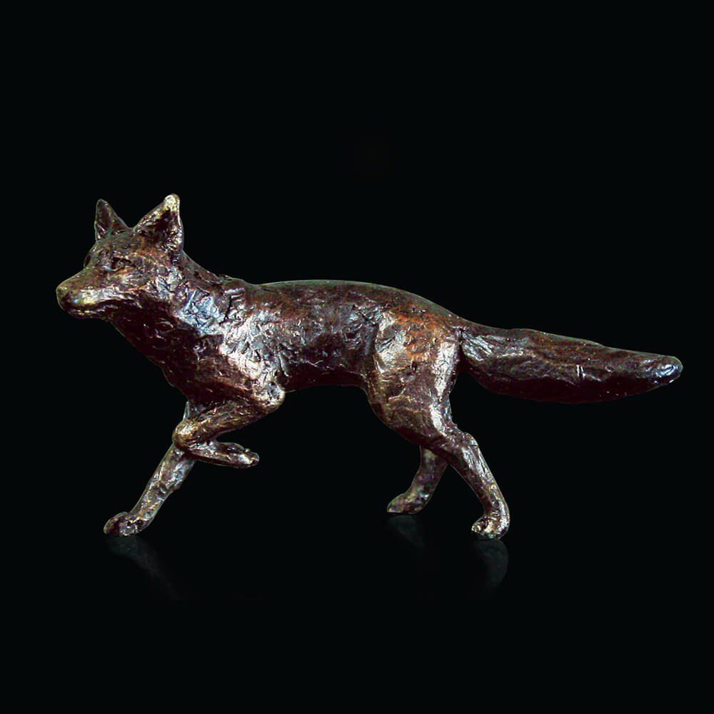 Fox by Butler & Peach