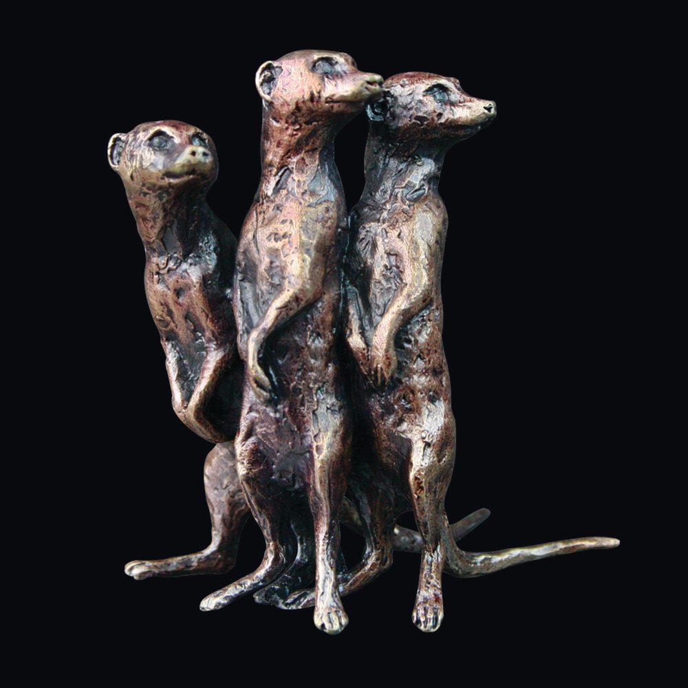 Meerkat Group by Butler & Peach